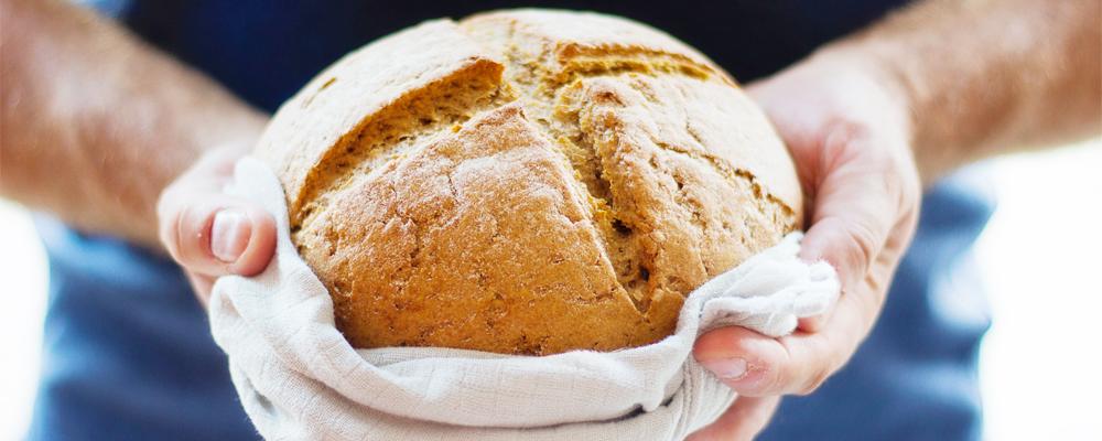 la casa del pane
