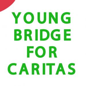young bridge for Caritas